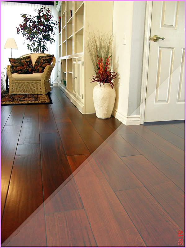 An Engineered Hardwood Floor You Adore