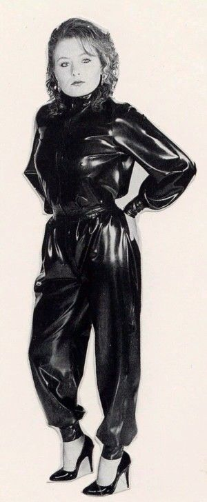 style figures old Latex