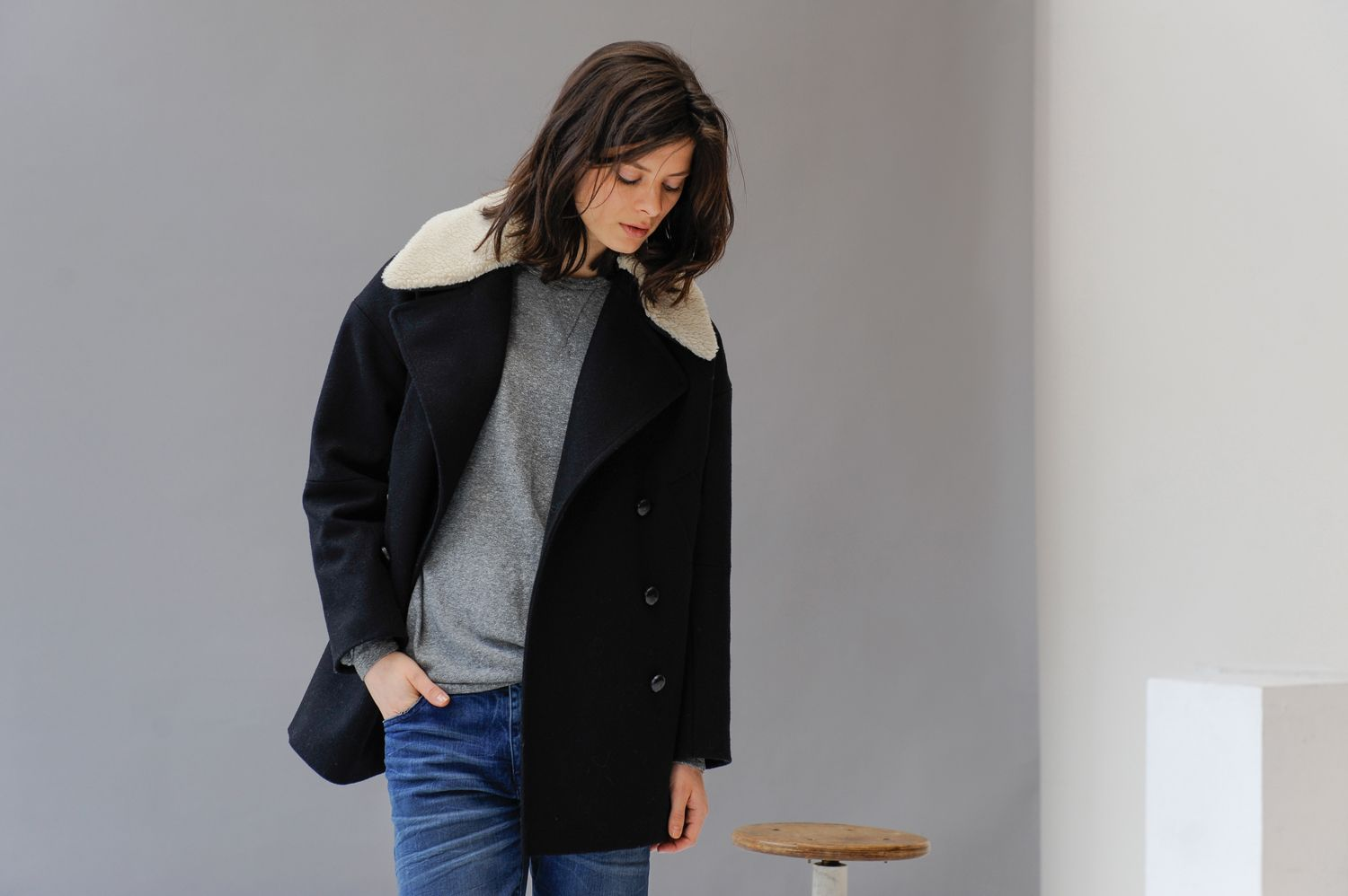 Filippa k winter jacket
