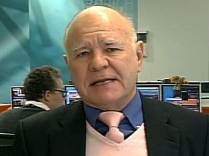MARC FABER: The Bubble Will Burst And Not Even Gold Will Save You