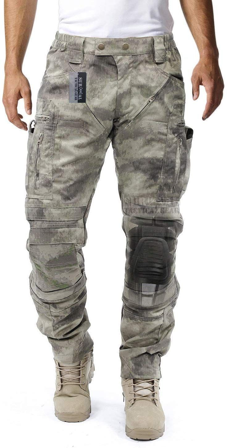 Pin By Jk Guzmans On Commando Mens Tactical Pants Tactical Pants Tactical Clothing