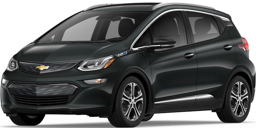 Nightfall Gray Metallic Chevrolet Chevy Findnewroads Teamchevy Chevyelectric Chevyperformance All Electric Cars Chevy Bolt Chevrolet Volt