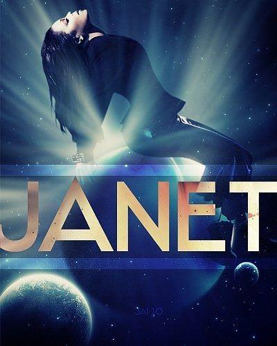 Janet ...