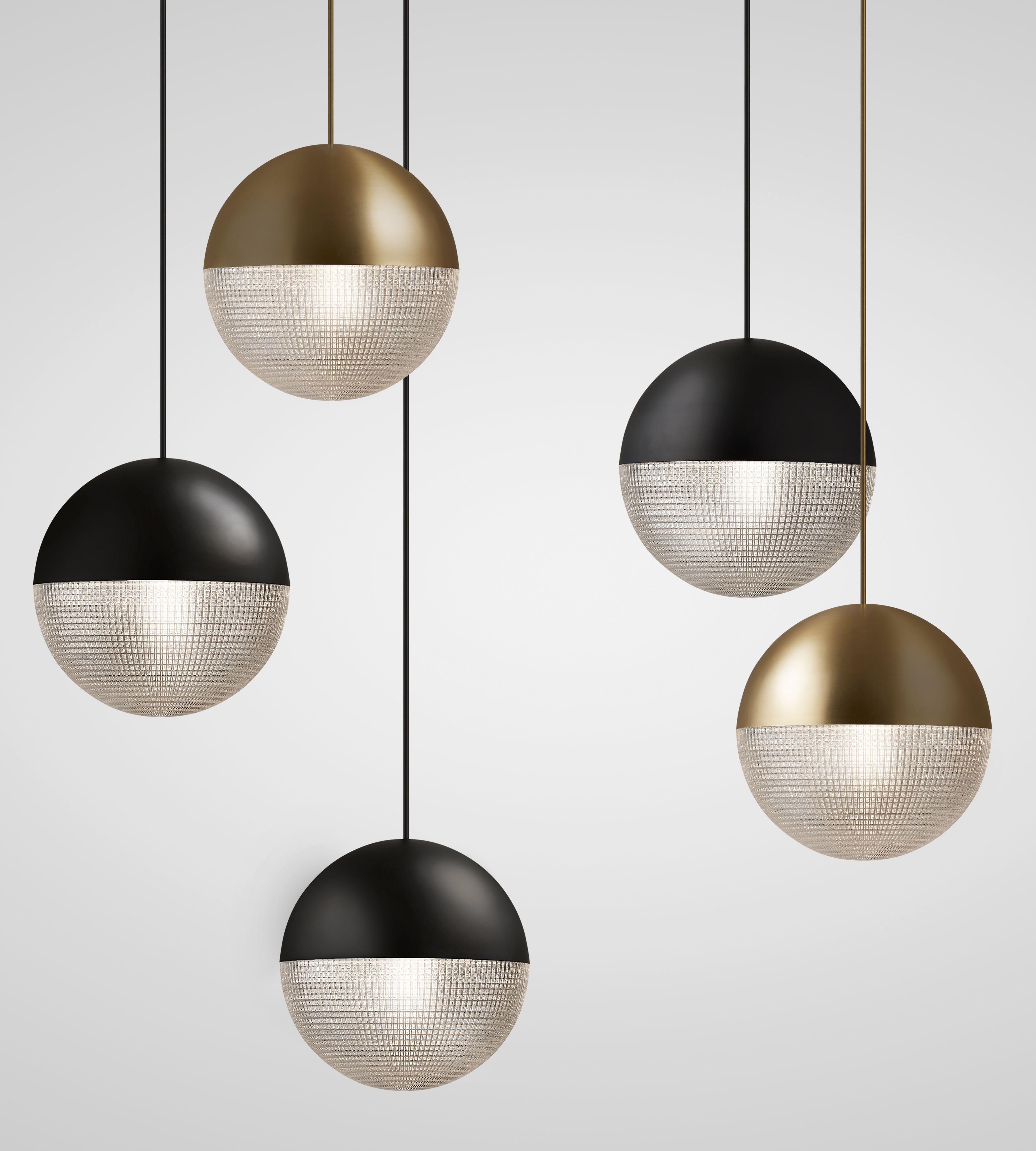 Glamouros Lens Flair Von Lee Broom Bild 12 Dekorative Lampen Hangeleuchte Glasleuchten