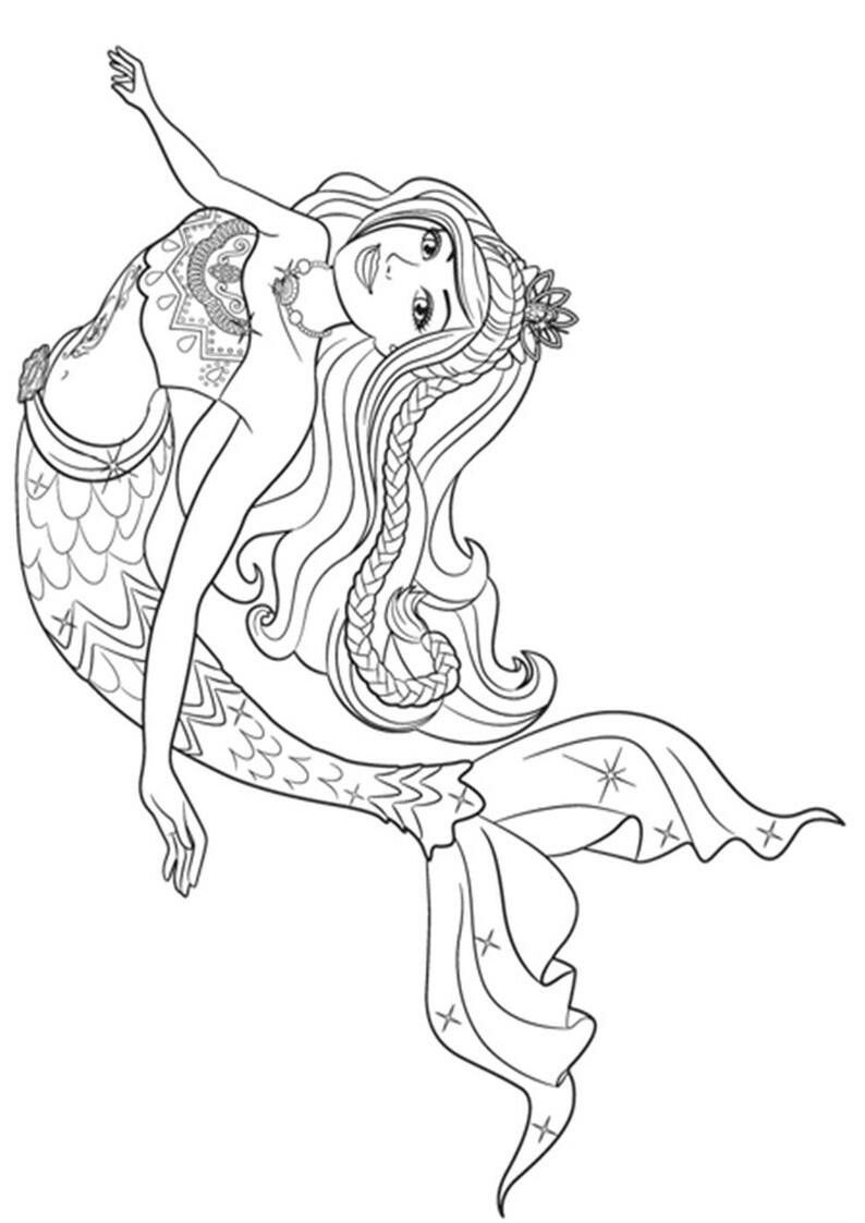 Pin By Renata On Barbie Coloring Barbie Coloring Coloring Pages Inspirational Coloring Pages