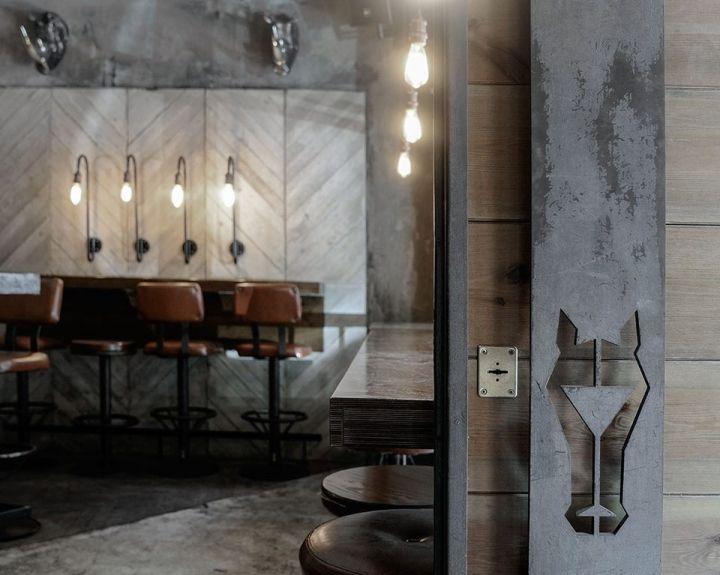 Glamshops Review   design  fantastic spaces   Pinterest   Bar ... 18c656c6547