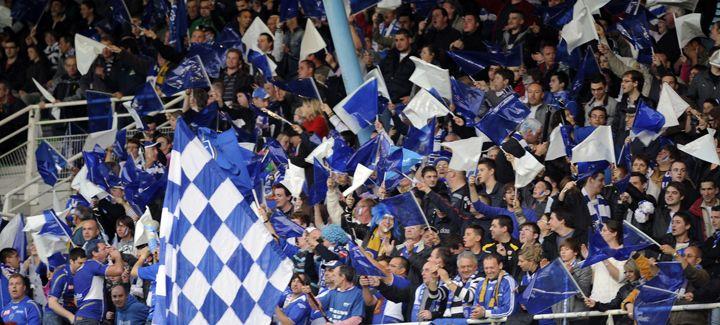 """#ASSEESTAC : """"Troyes reste sur une série de 12 matchs à l'extérieur sans victoire..."""""""