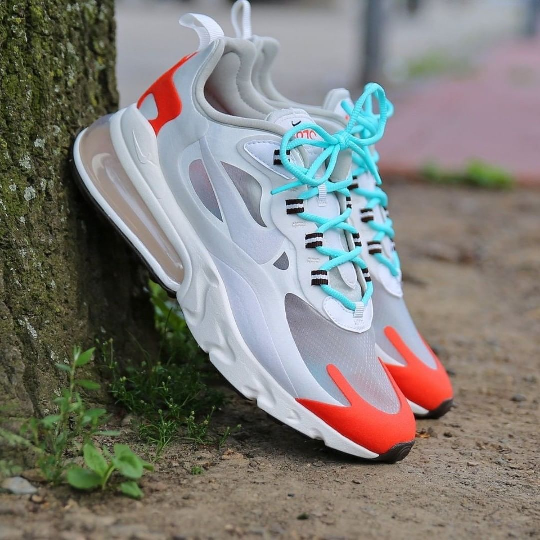 Nike Air Max Triax 96 White & Gym Red Release Date | HYPEBEAST