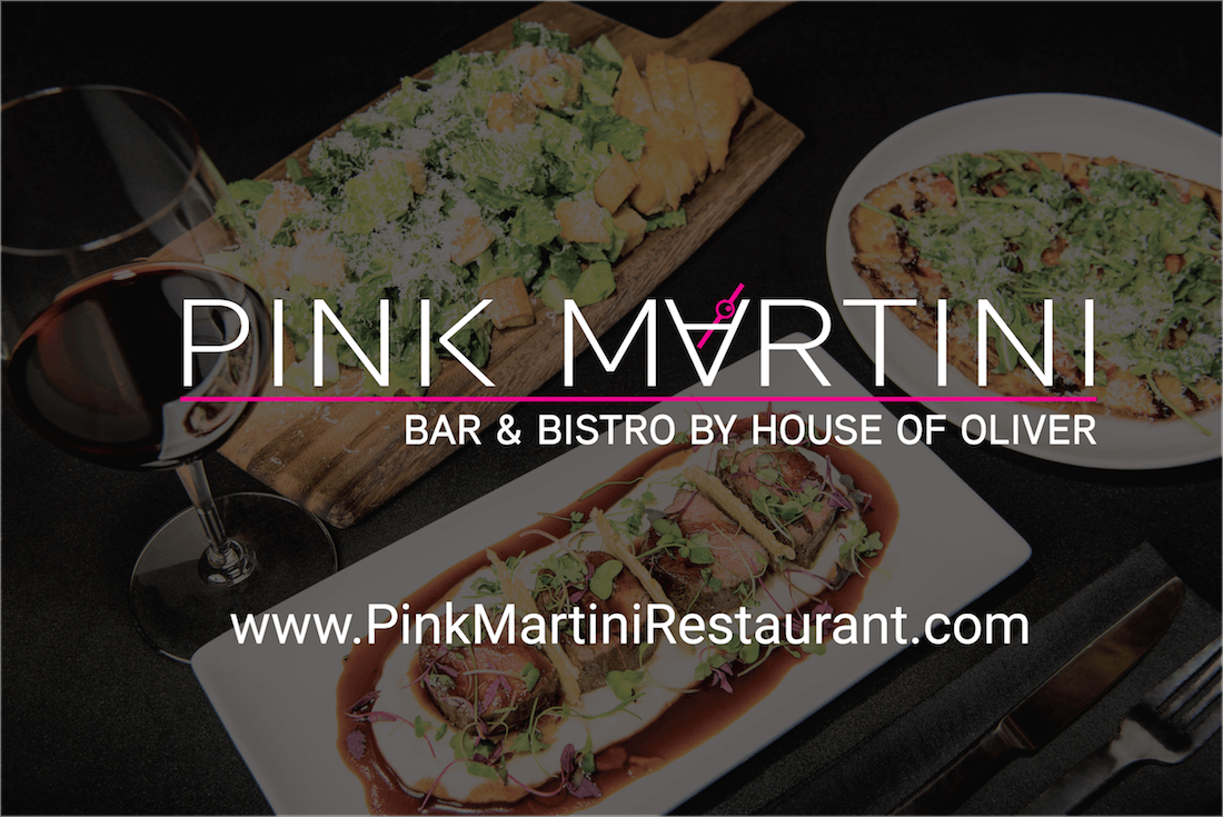 Pink Martini Rocklin Daily 3 6 Amazing Food Restaurant Offers Brunch