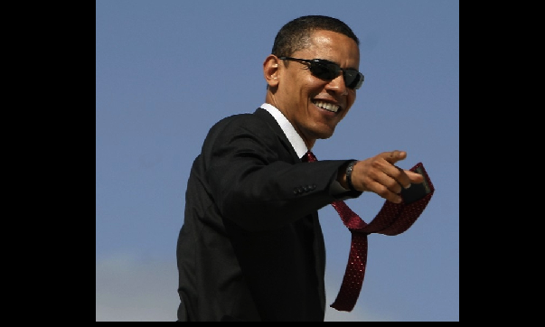 New Report Proves Pres. Obama is the Real 'Deficit Hawk'