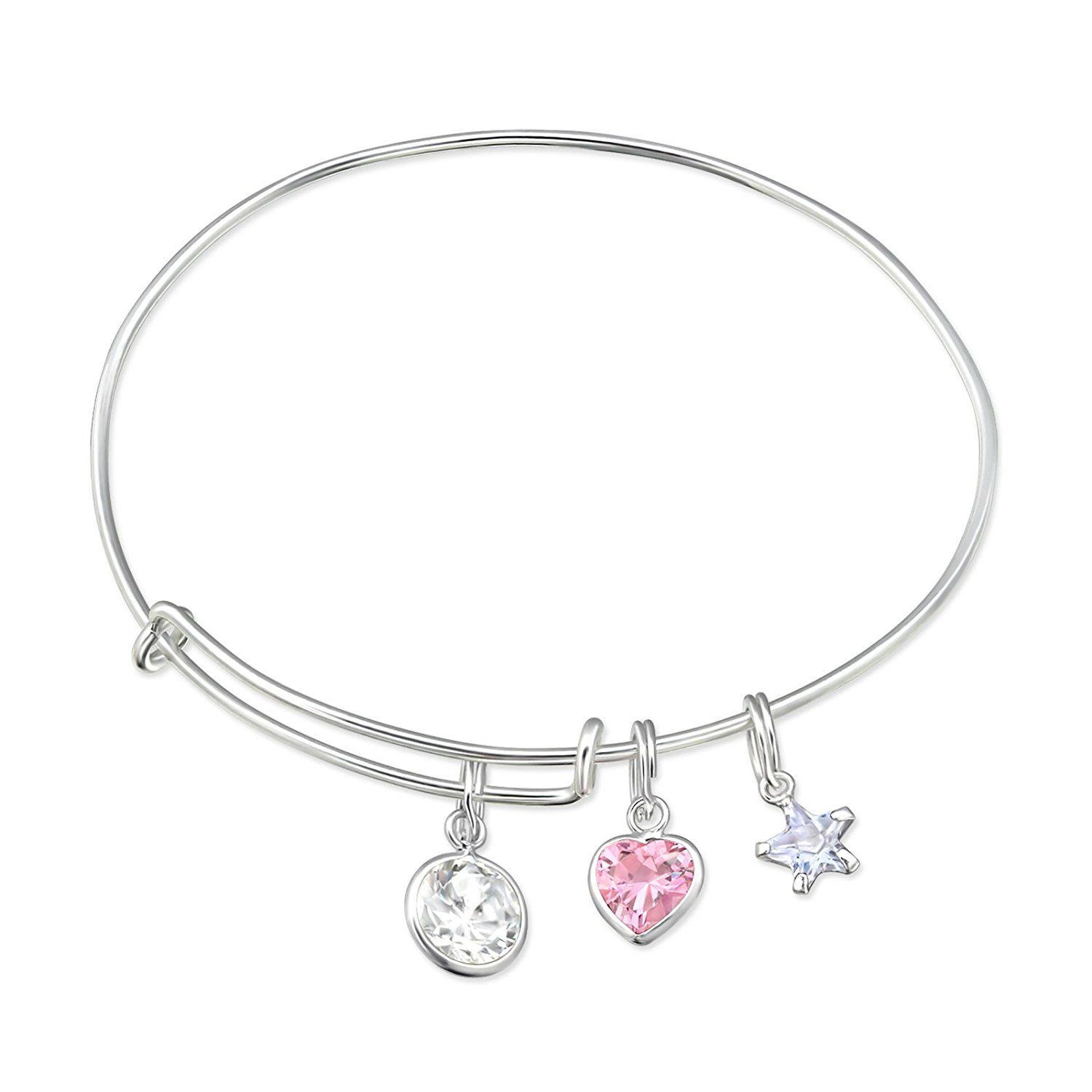 lily nily bangles mosaic products childrens bangle