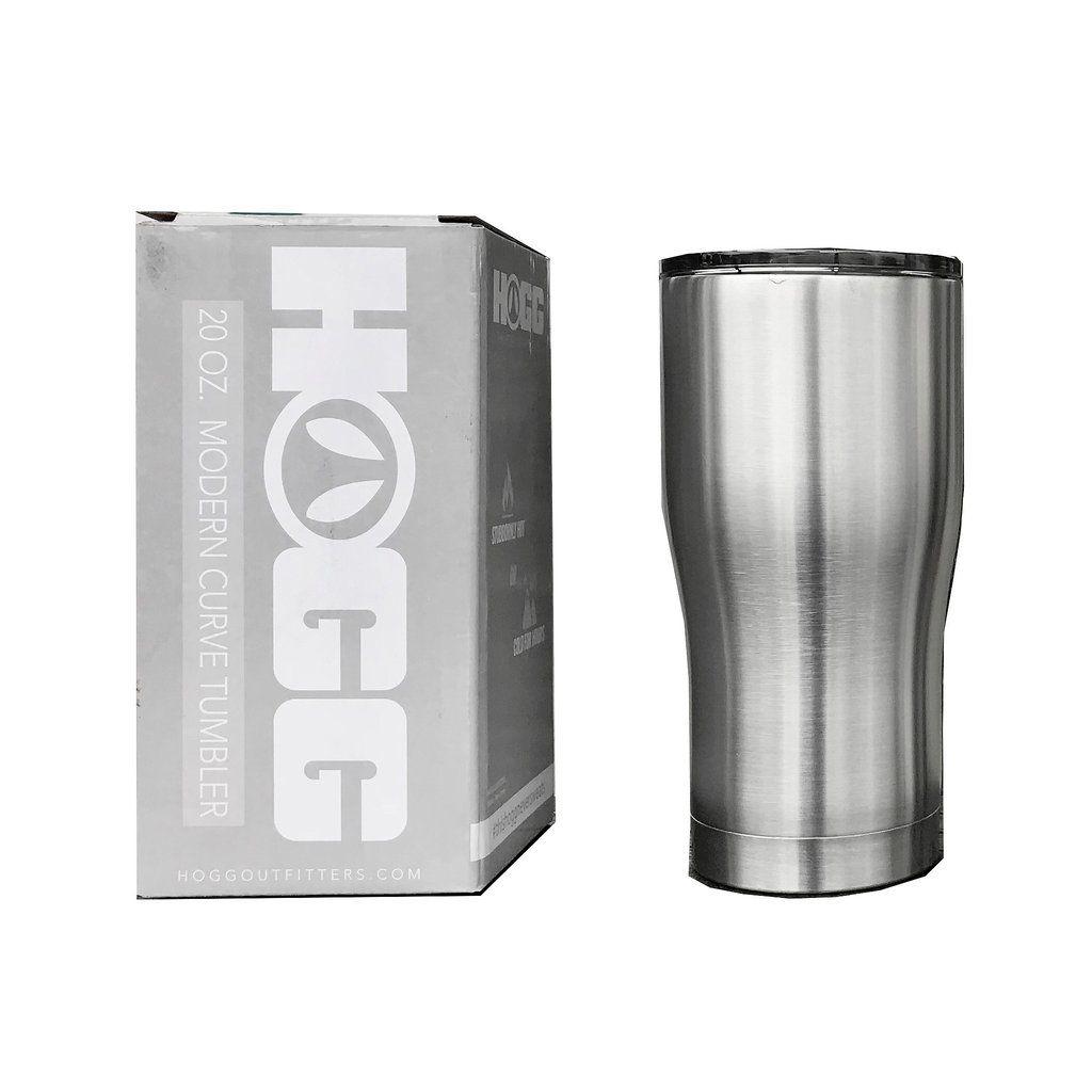754a83c019a 20oz MODERN CURVE TUMBLER | Cups | Tumbler, Curves, Modern