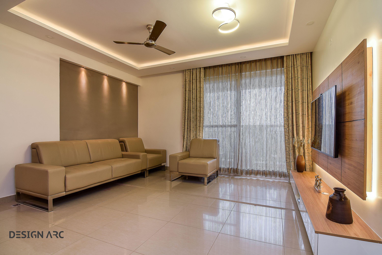 Living Room Interior Design Home Interior Design Concept