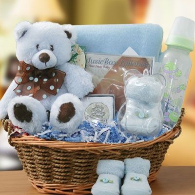 Gift basket for baby boy baby boy birthday gift basket easy to gift basket for baby boy baby boy birthday gift basket easy to make solutioingenieria Images