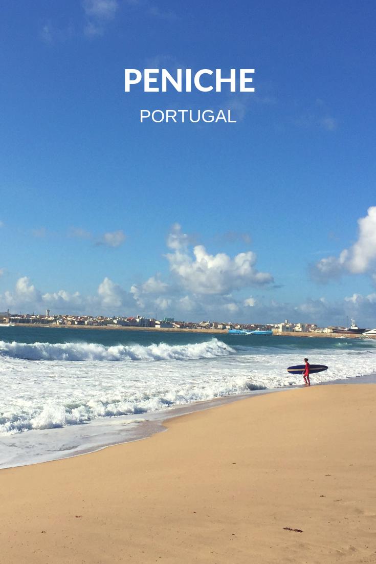 In Portugal Surfen Ein Guide Uber Die Wichtigsten Surfregionen Mit Bildern Surfen Portugal Surfen Portugal