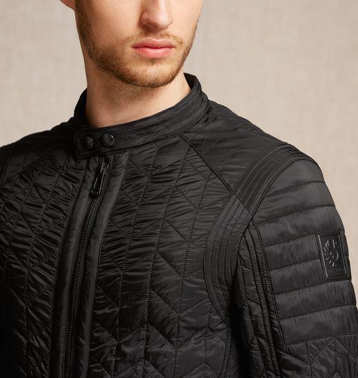 Lyndhurst Blouson | Men's Designer Jackets & Coats | Belstaff