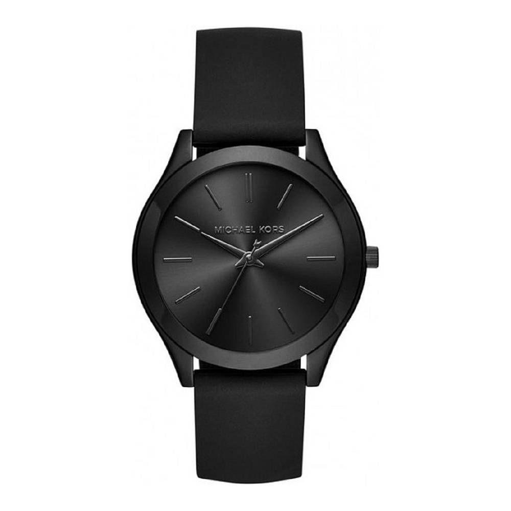 730ee9abba1f COMPRA en Walmart tienda en línea Reloj Michael Kors Analogo Dama Negro Mod  MK2513