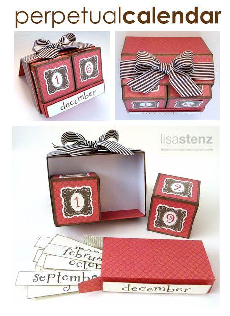Lisa\u0027s Creative Corner Project Kits tarjetas con buenas ideas
