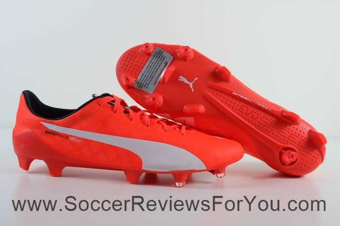 cf3b18ce4 Puma evoSPEED 1.4 SL Just Arrived | Soccer Cleats | Football shoes ...