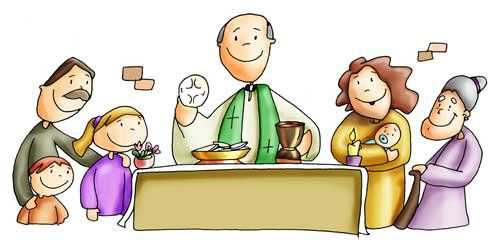 Picasa Web Albums - Pilar - Dibujos relig... | Jesus cartoon, Catholic  crafts, Catholic catechism