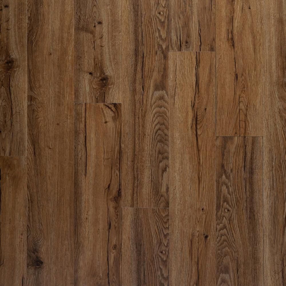 Auburn Oak Rigid Core Luxury Vinyl Plank Foam Back Luxury Vinyl Plank Vinyl Plank Vinyl Wood Planks