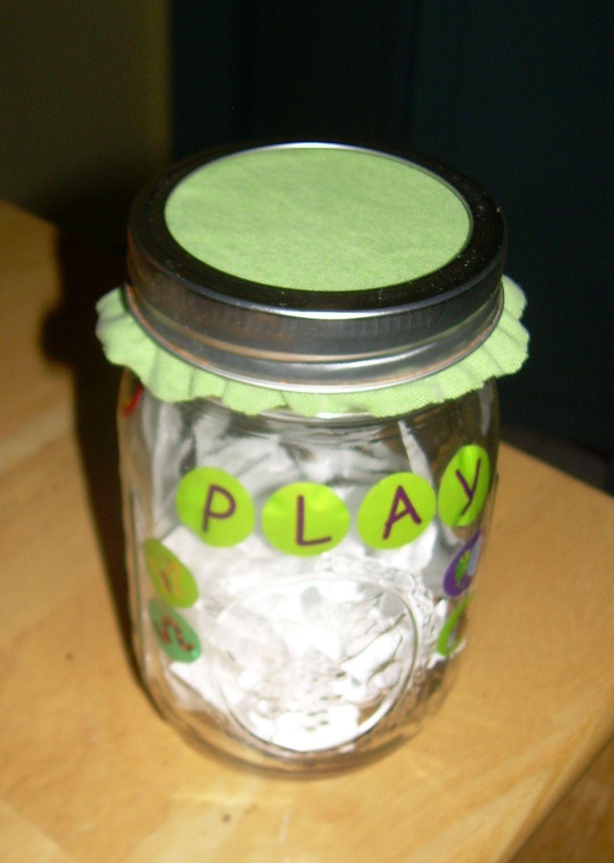 Summer Adventure Jar Ideas For Day Trips Summer Adventures Jar Day Trips