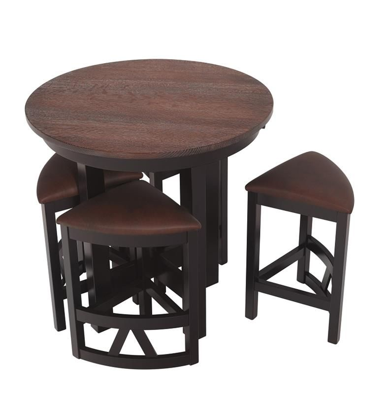 Amish LaCrosse Dining Table