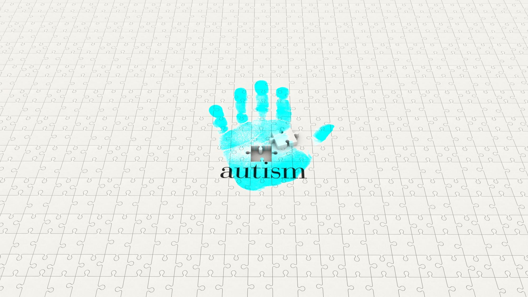 Could Early Intervention Cure Autism For children with Autism