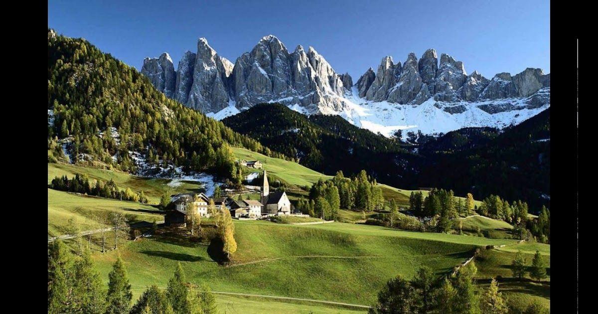 27 Negara Dengan Pemandangan Terindah 226k 226ksharestempat Menarik Di Sekitar Kundasang Khas Untuk Panduan Percutian Anda L Di 2020 Wisata Eropa Pemandangan Tours