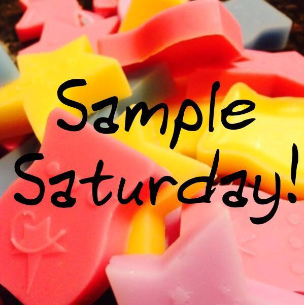Sample Saturday | Scentsy | Pinterest