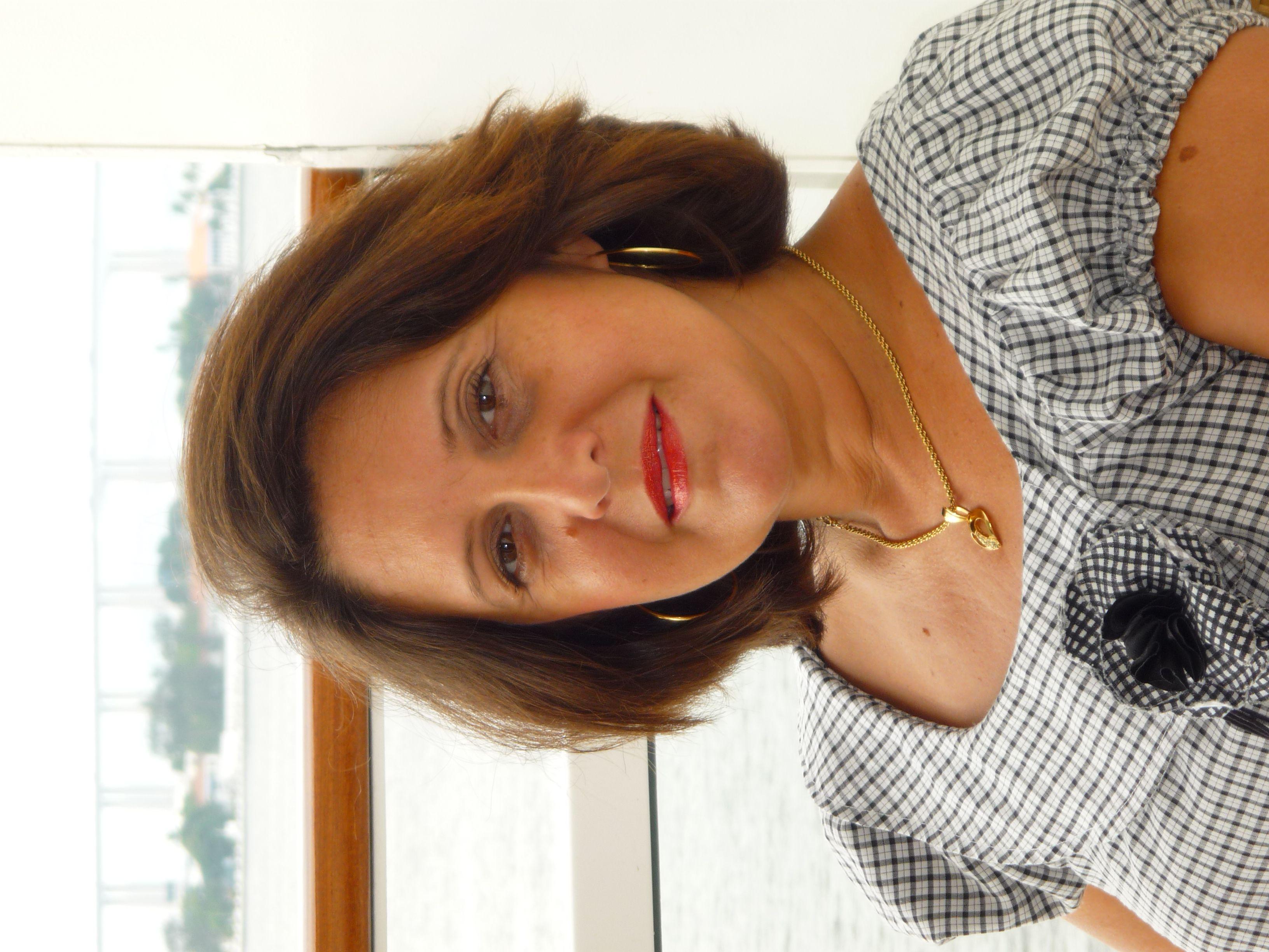 Num Cruzeiro em 2011