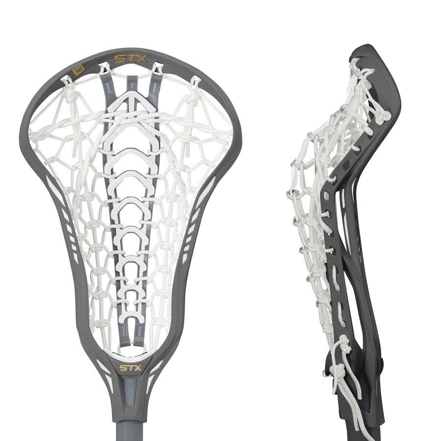 Stx Crux 600 Complete Stick Womens Lacrosse Sticks Lacrosse Sticks Lacrosse Gear