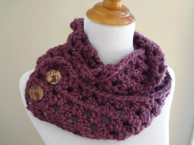 Pin de Ani Pecoraro en Crochet or knit scarves poncho   Pinterest ...