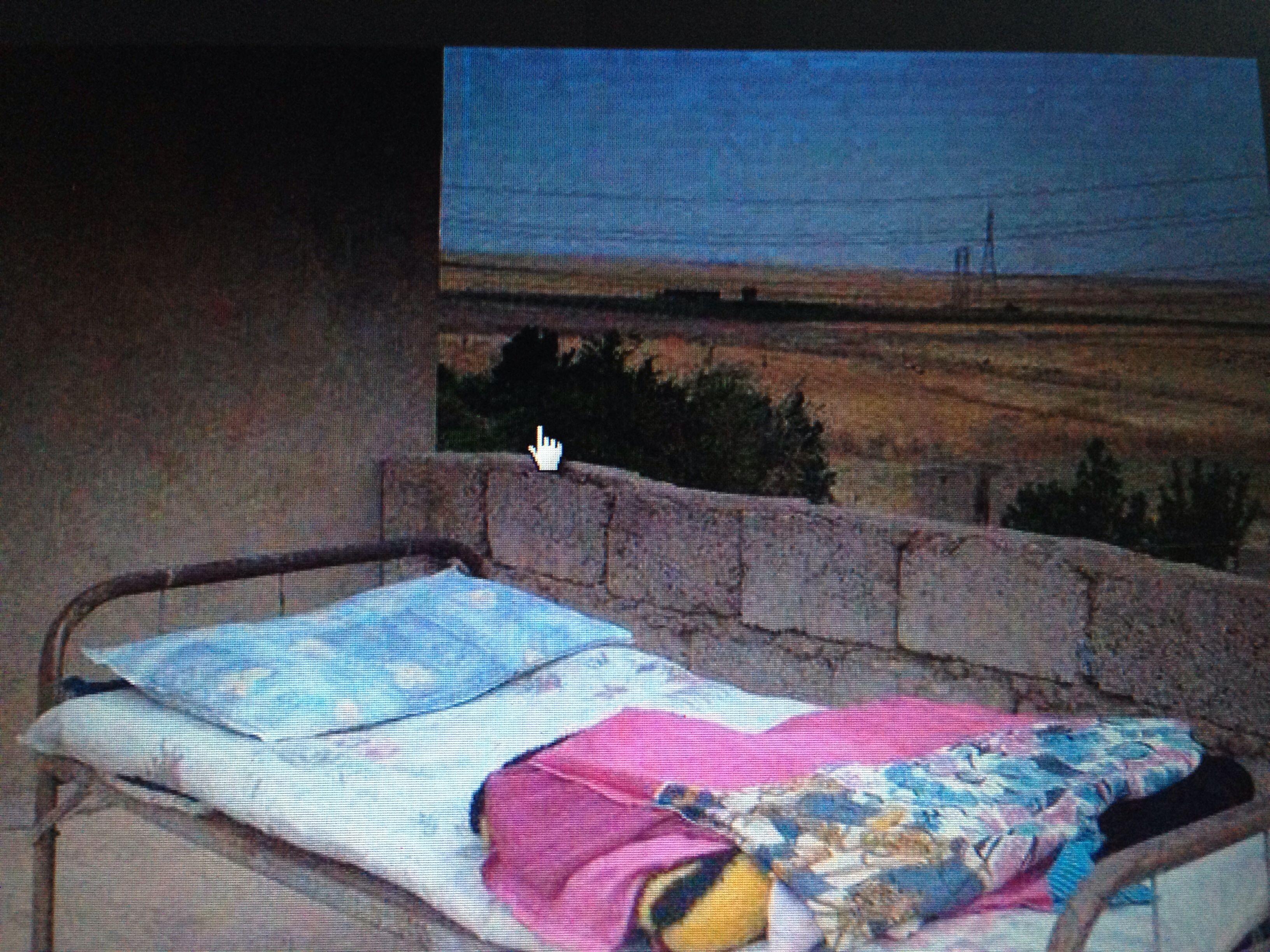 النوم علي السطح البيت كوردستان Toddler Bed Home Decor Decor