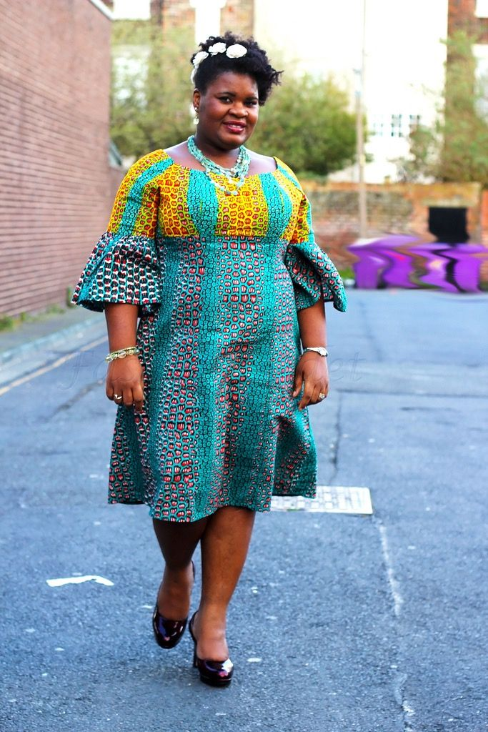 Pin By Mary Onyango On African Plus Sizes African