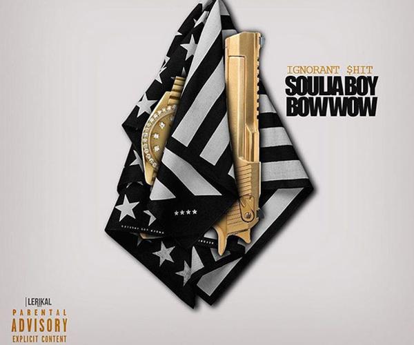 Stream Bow Wow Soulja Boy S Joint Album Soulja Boy Bow Wow Mixtape