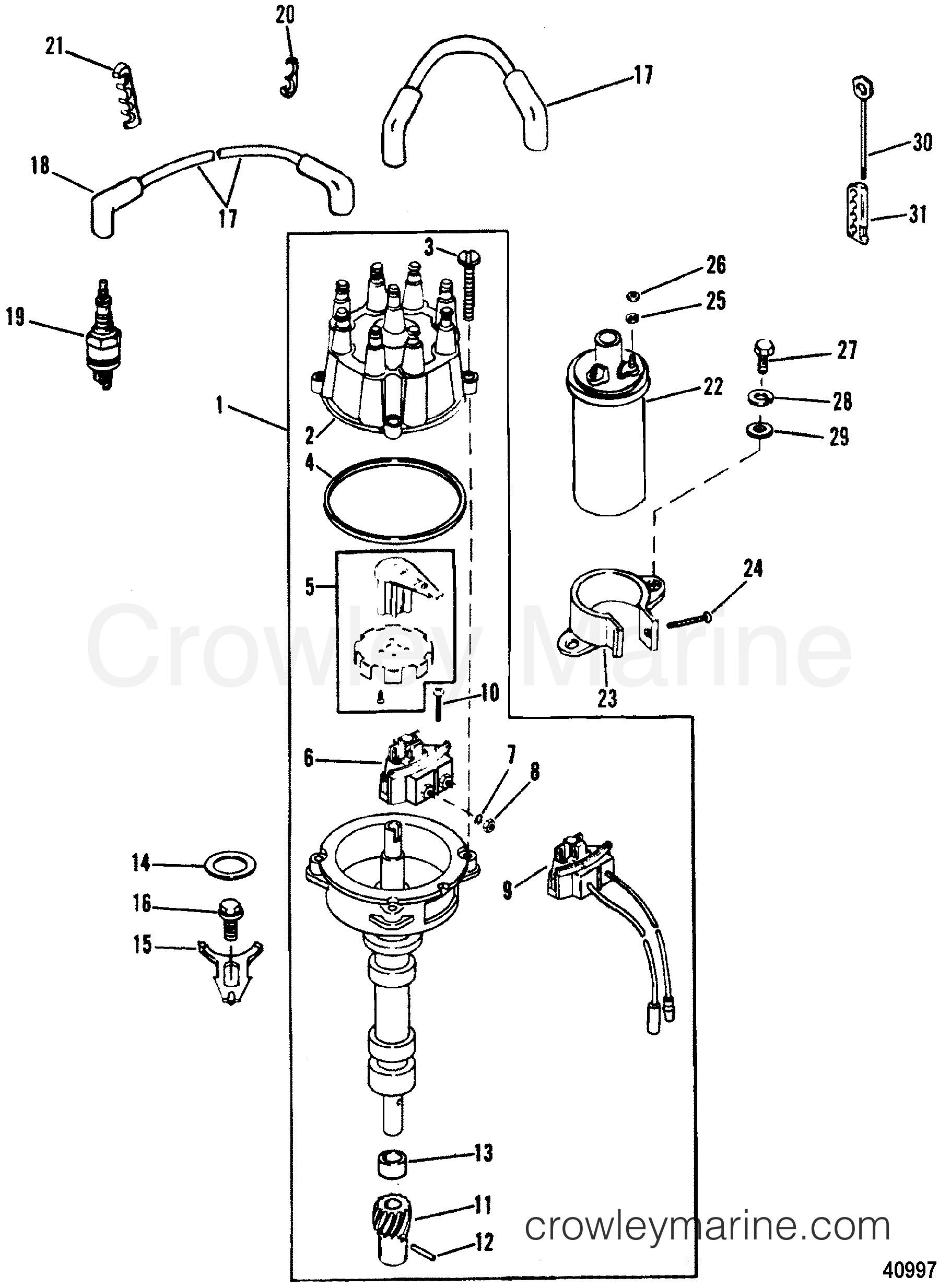 Mercruiser Ignition Wiring Diagram Image Incredible Chromatex With Regard To Mercruiser Ignition Wiring Diagram Diagram Alternator Outboard