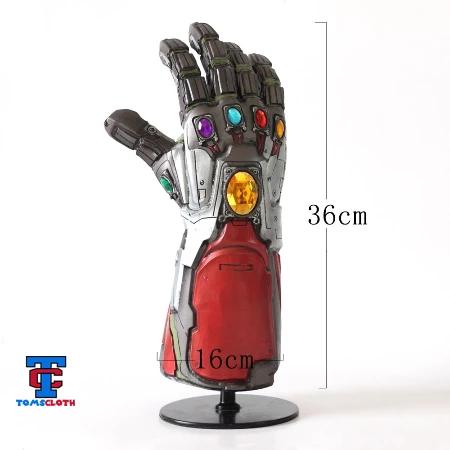 Avengers Endgame Iron Man Infinity Gauntlet Tomscloth Thanos Iron Man Iron Man Marvel Iron Man