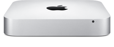 Buy Mac mini with Free Delivery - Apple Store (UK)
