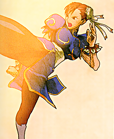 Marcap2chunli2 Png Street Fighter Art Capcom Art Street Fighter