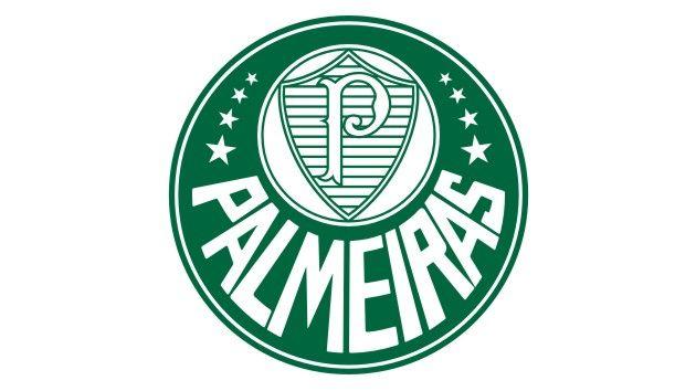 Escudo do Clube do Palmeiras Vetorizado em CDR  396c2b3077c3f