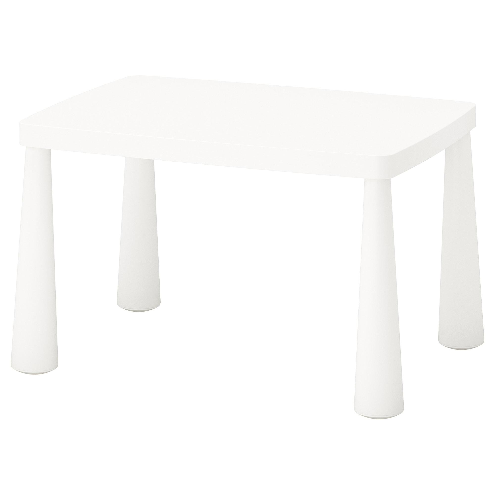 Mammut Children S Table Indoor Outdoor White 30 3 8x21 5 8 Childrens Table Ikea Childrens Table Ikea