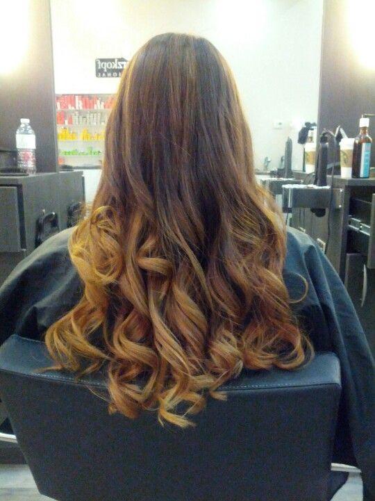 Hair by julie