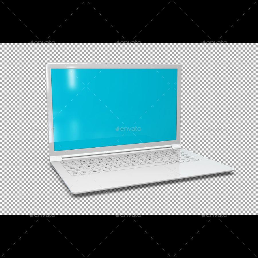 Laptop Notebook 9 Mock Up Showcase Design Notebook Laptop Laptop