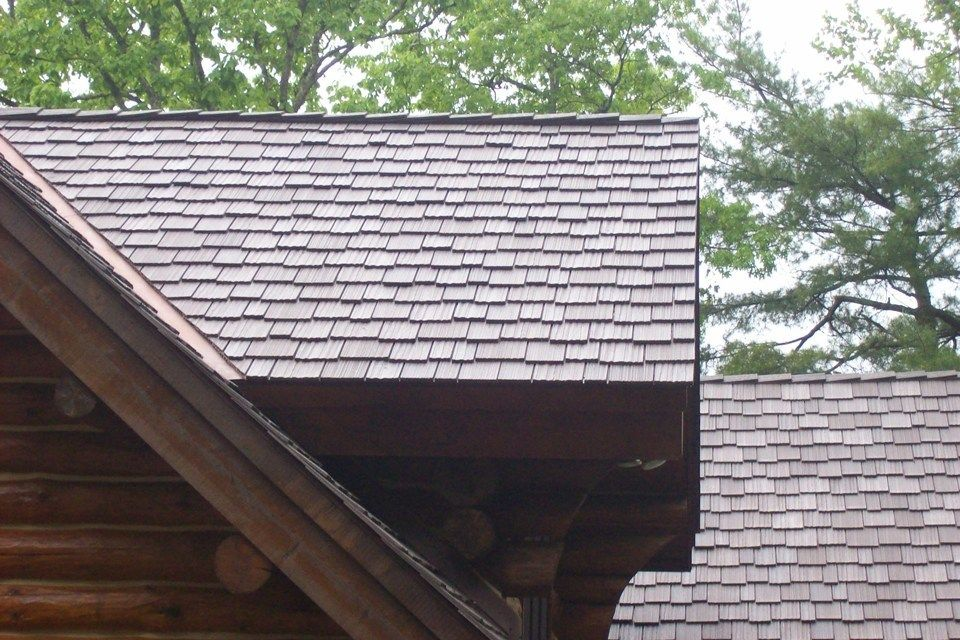 Best Composite Roof Shingles Shakes And Tiles Are Attractive 400 x 300