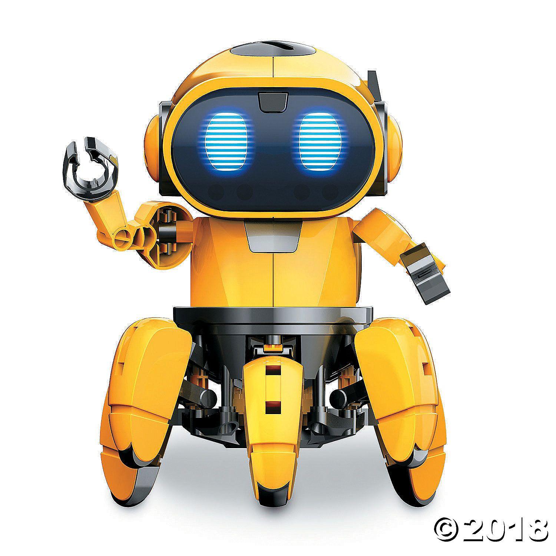 Artificial Intelligence Robot Stem Kit Mindware Educational