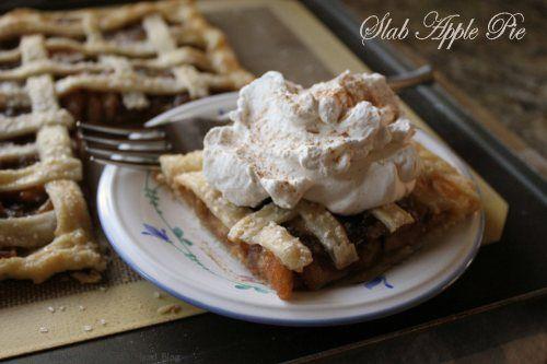 Thanksgiving Pie Round Up