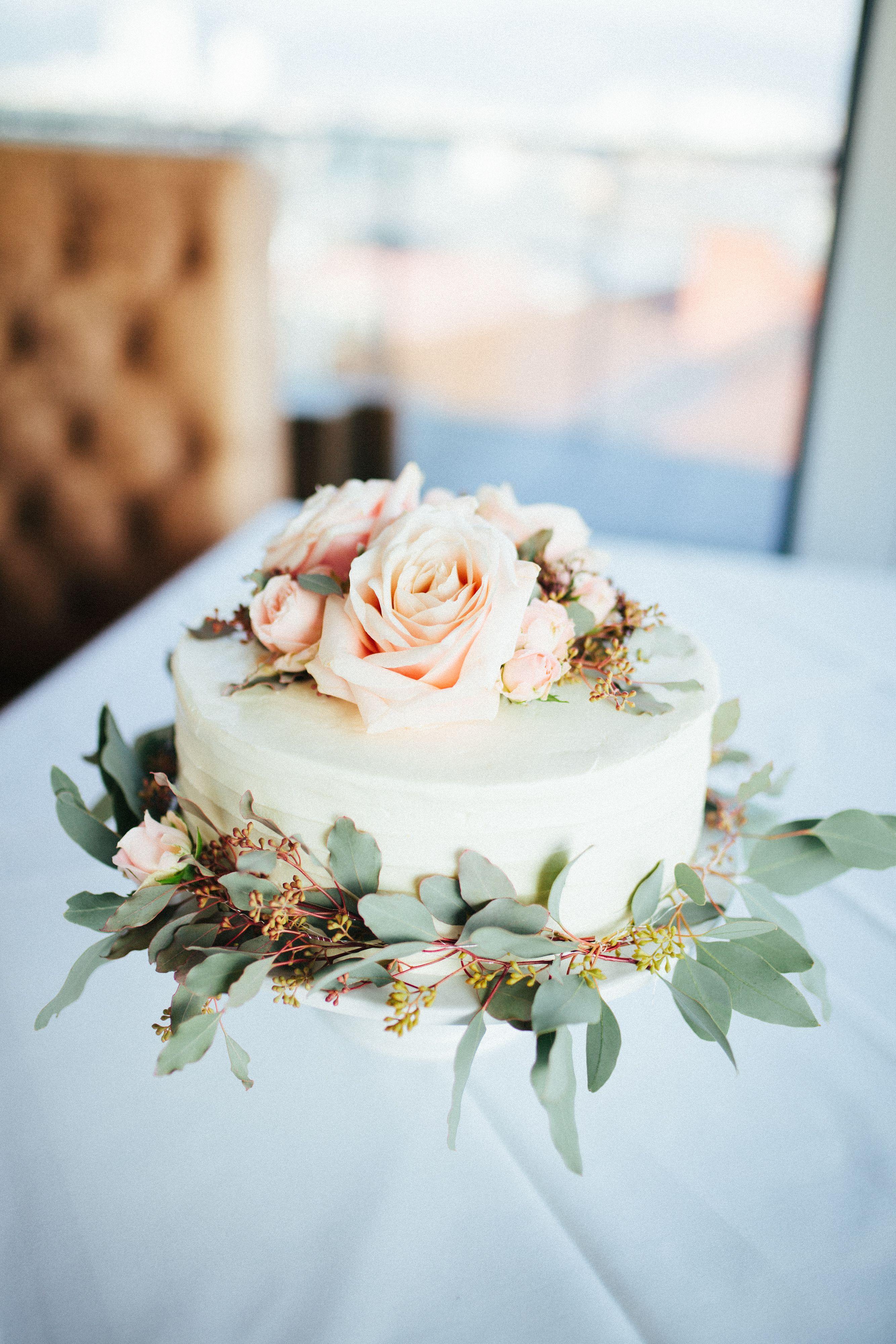 Echte Kuchenliebe Torte