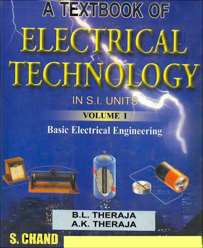 Basic Electrical Technology Pdf