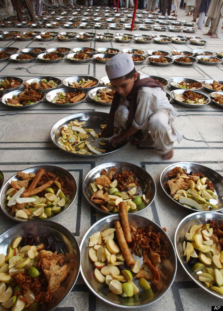 9 Faqs About The Muslim Fast Of Ramadan Iftar Iftar Recipes Ramadan